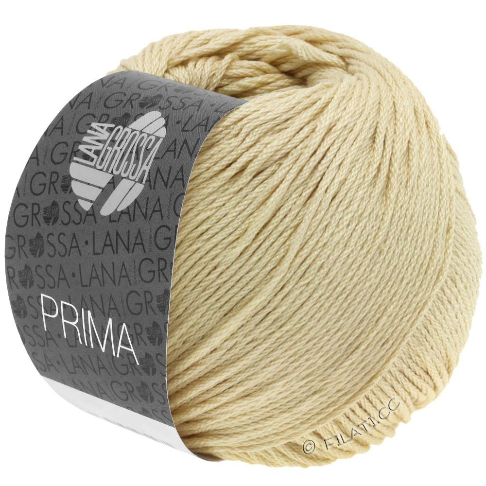 Lana Grossa PRIMA | 02-beige