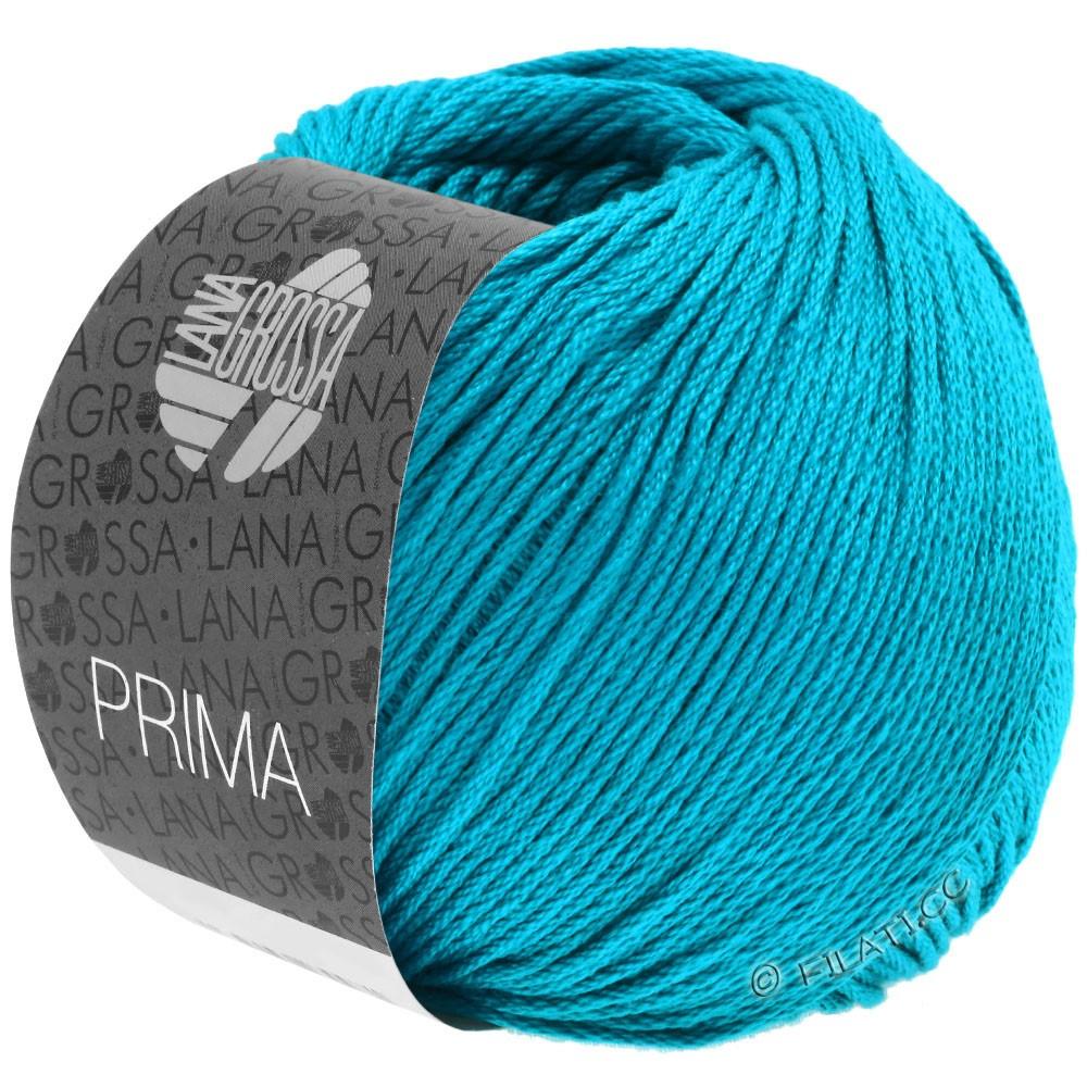 Lana Grossa PRIMA | 14-blå turkis