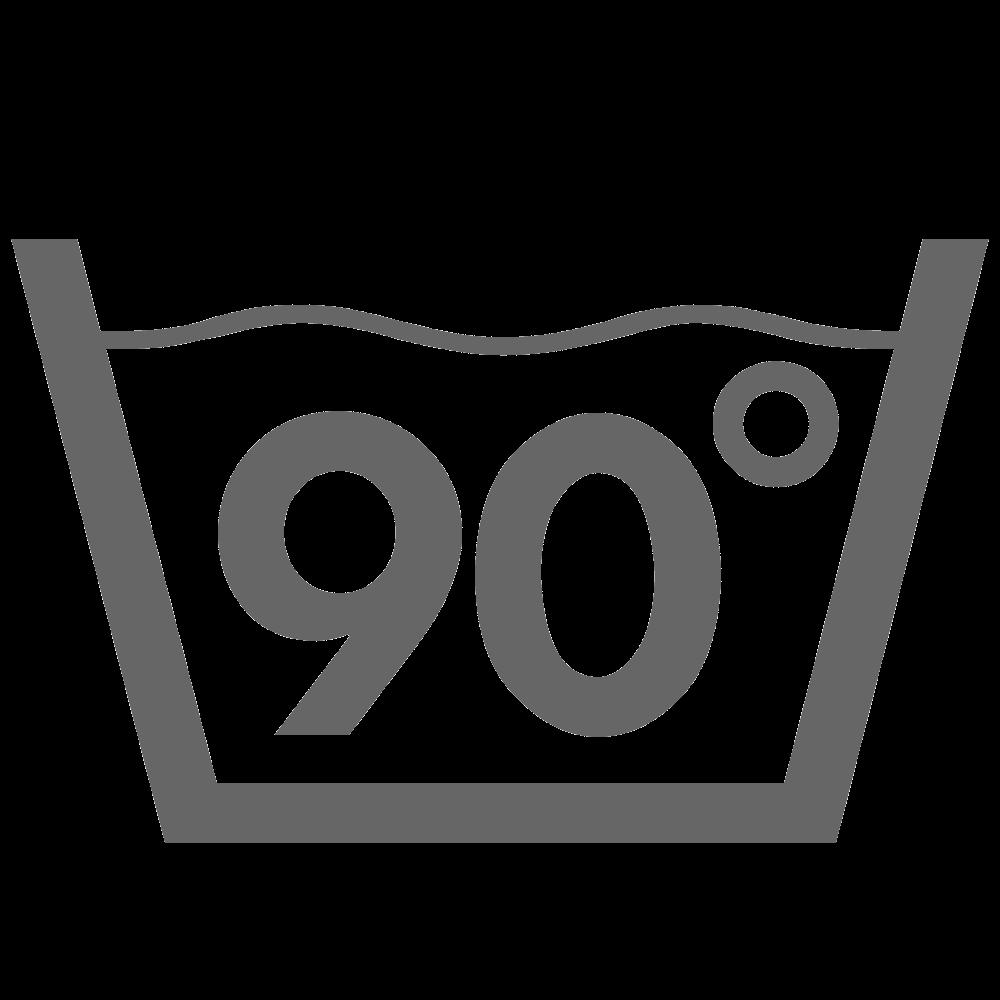Vask 90°C