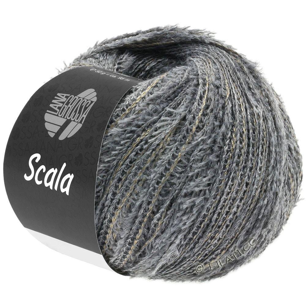 Lana Grossa SCALA | 01-grå