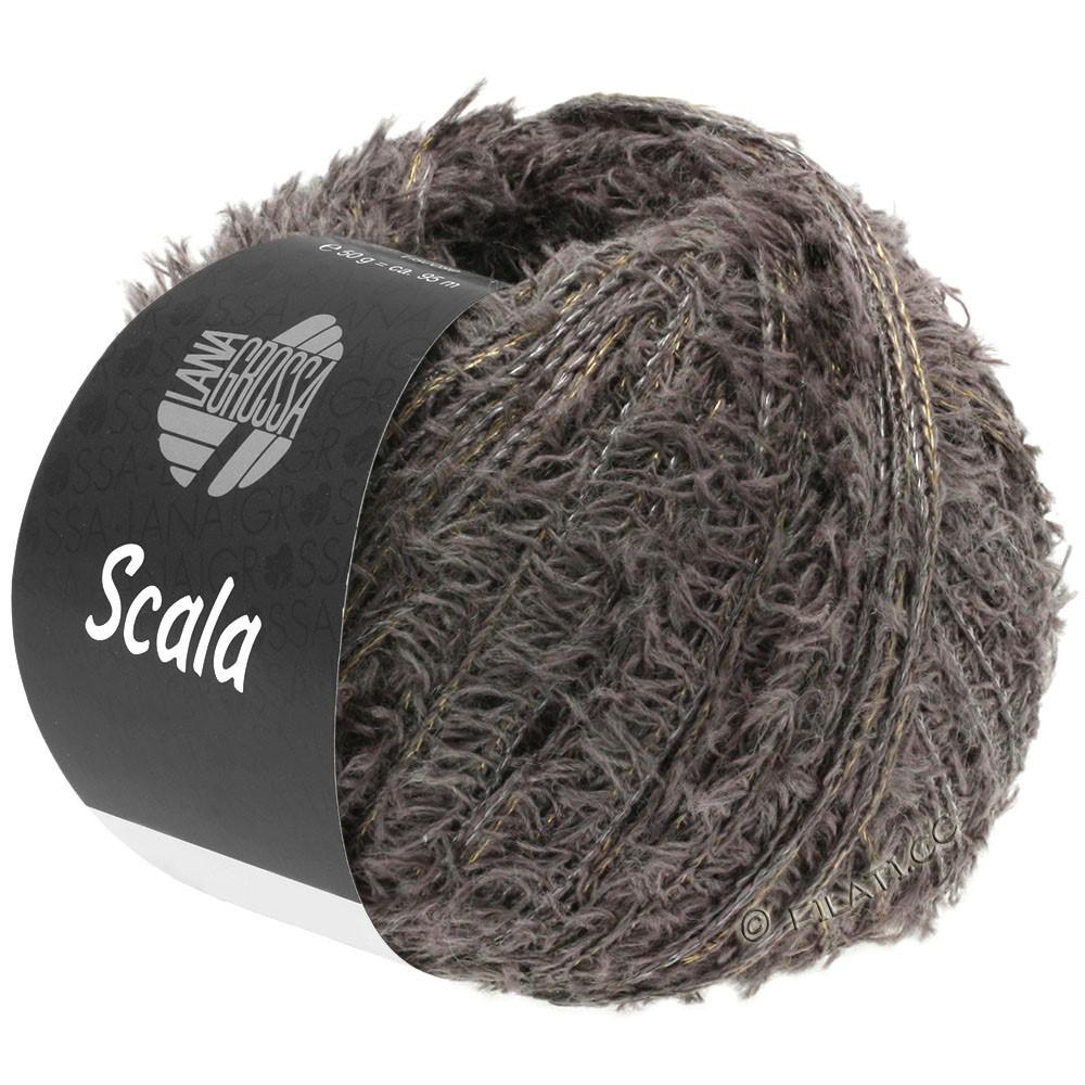 Lana Grossa SCALA | 03-gråbrun