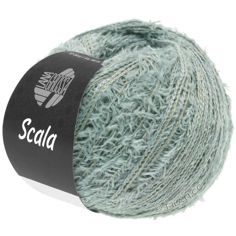 Lana Grossa SCALA | 06-grøngrå