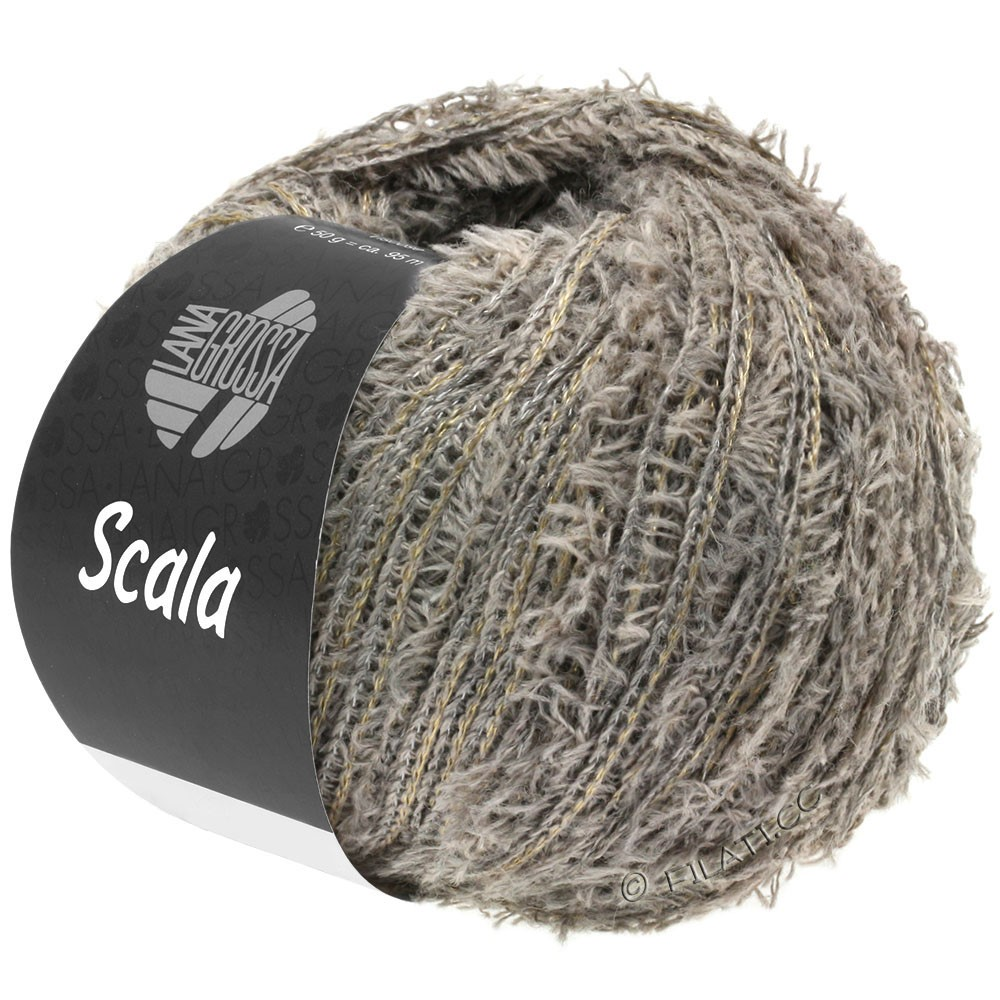Lana Grossa SCALA | 08-taupe