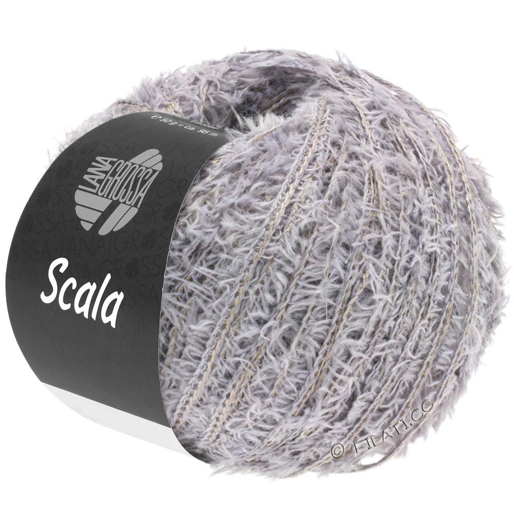 Lana Grossa SCALA | 09-blegviolet