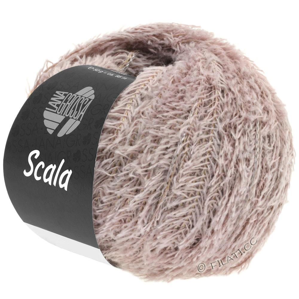 Lana Grossa SCALA | 10-pastelrosa
