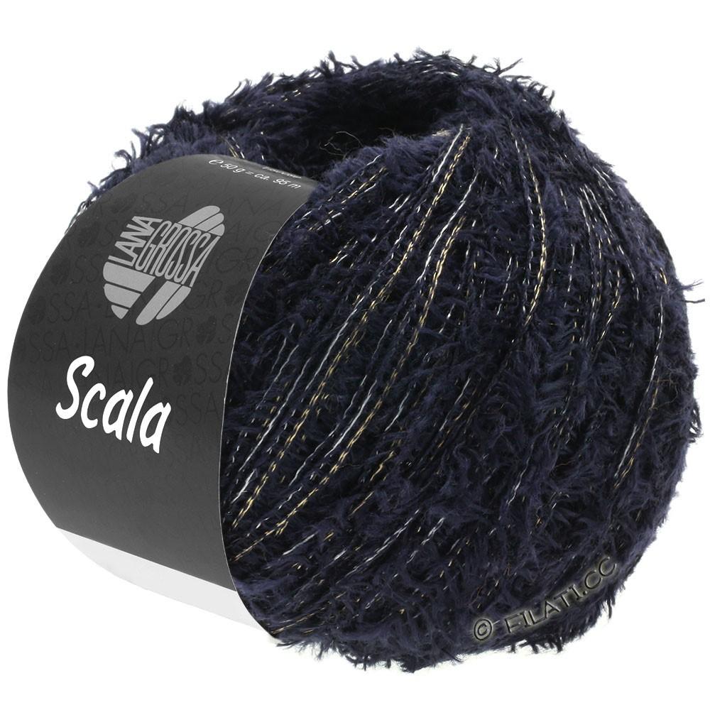 Lana Grossa SCALA | 16-natblå