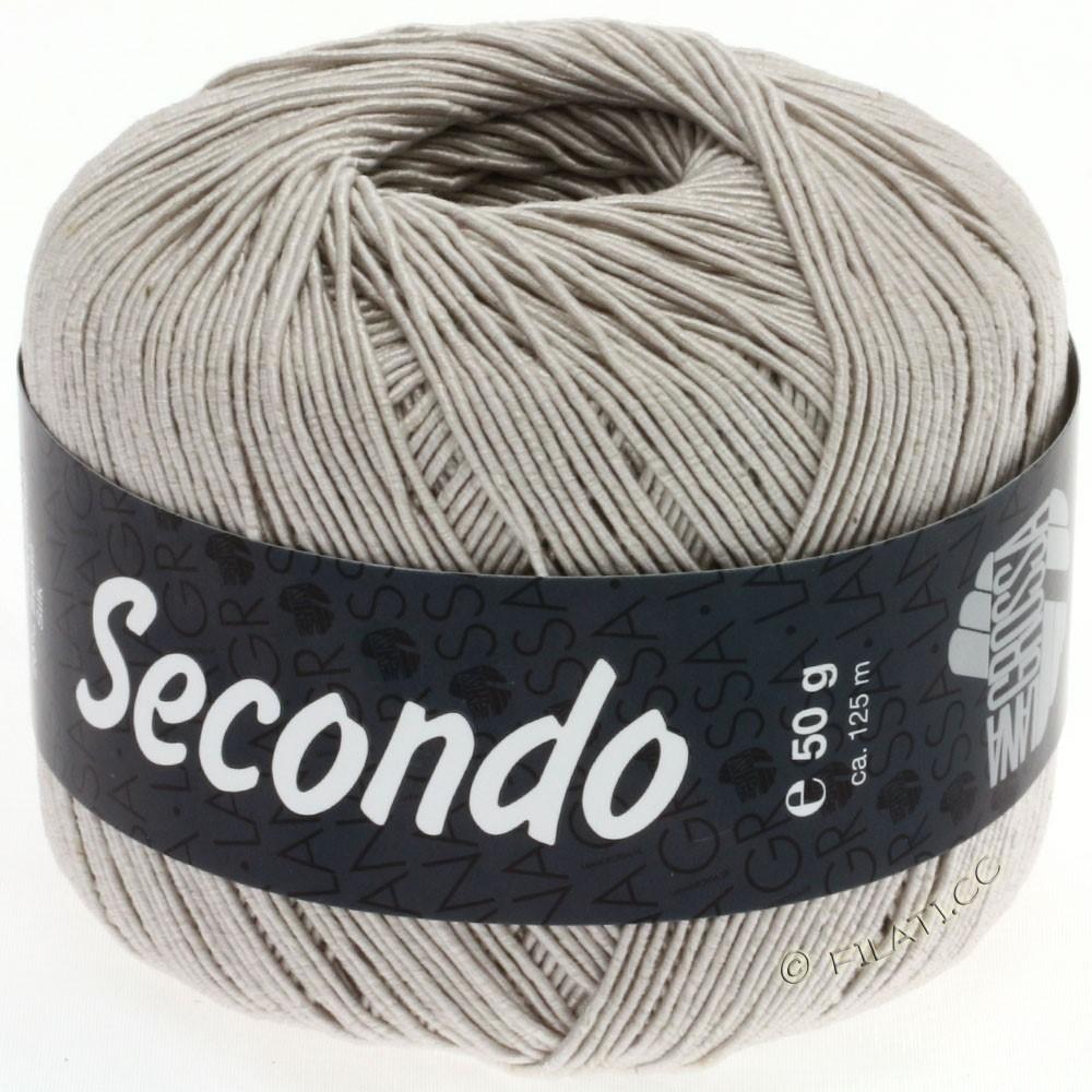 Lana Grossa SECONDO | 41-grège