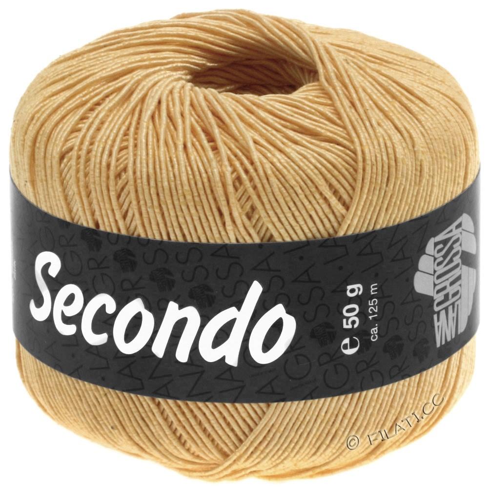 Lana Grossa SECONDO | 69-fersken