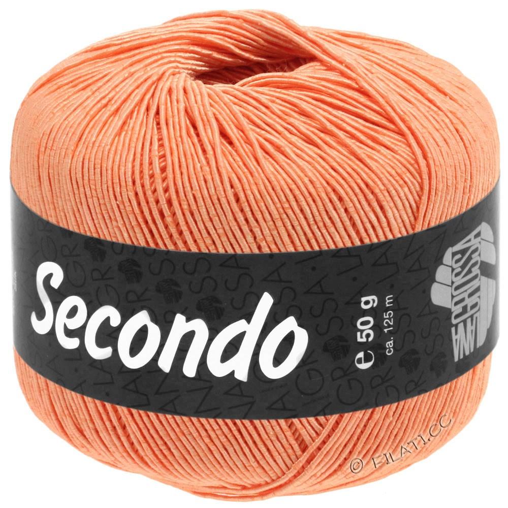 Lana Grossa SECONDO | 79-lysorange