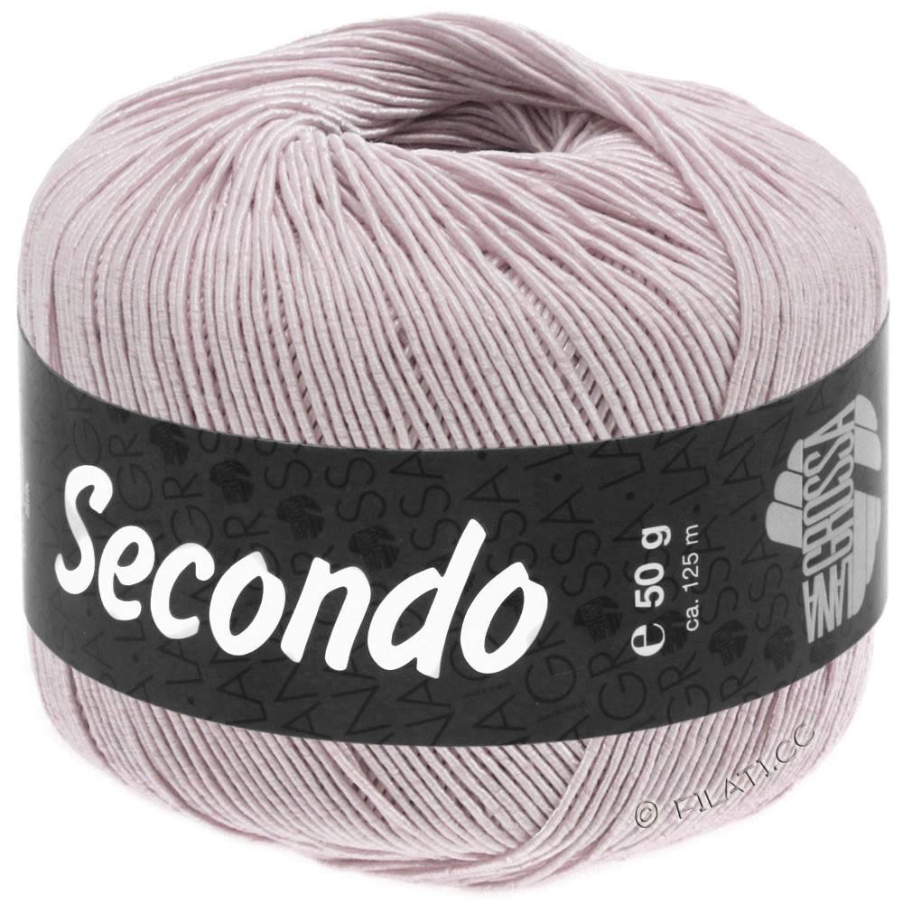 Lana Grossa SECONDO | 92-blegviolet