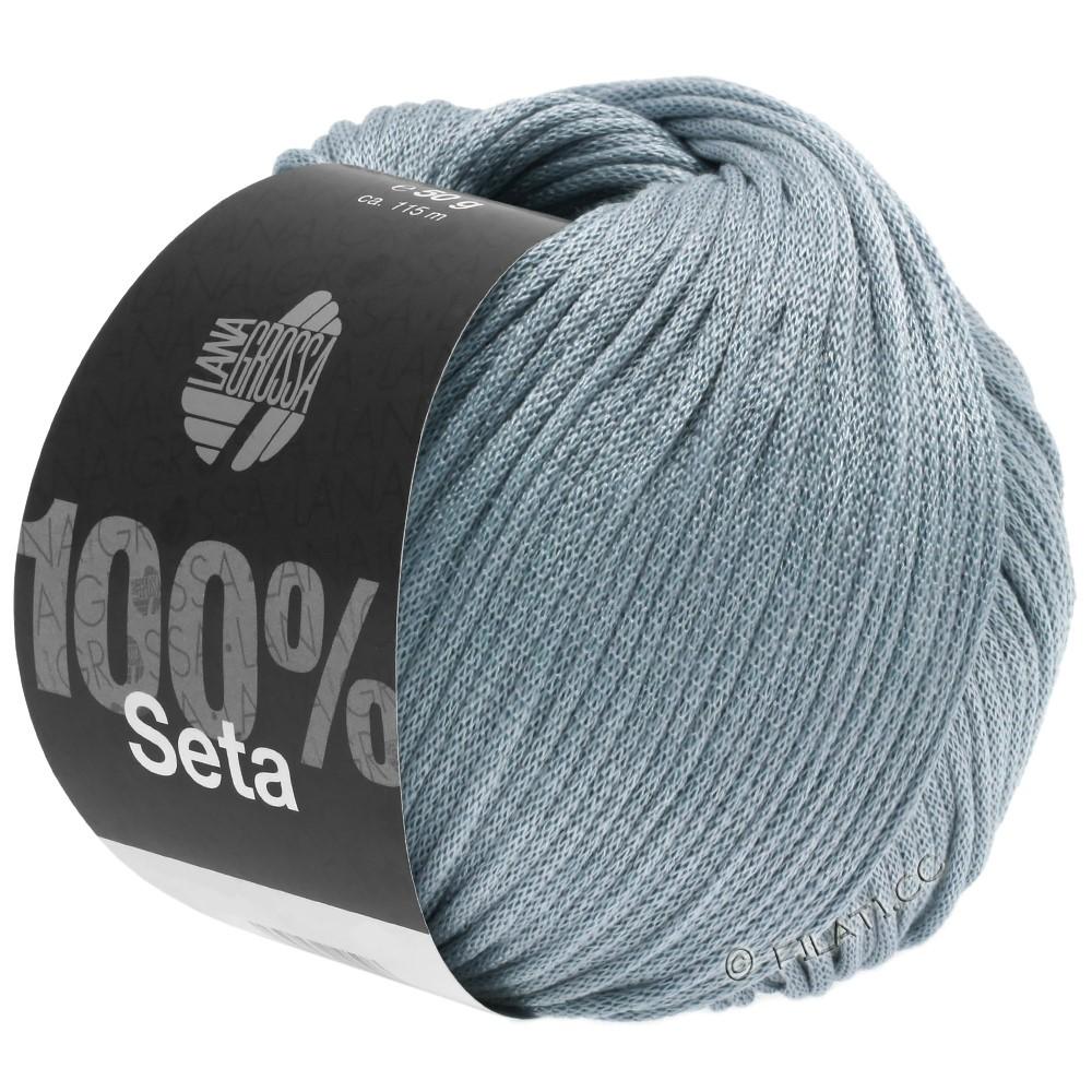 Lana Grossa SETA | 05-pastelblå
