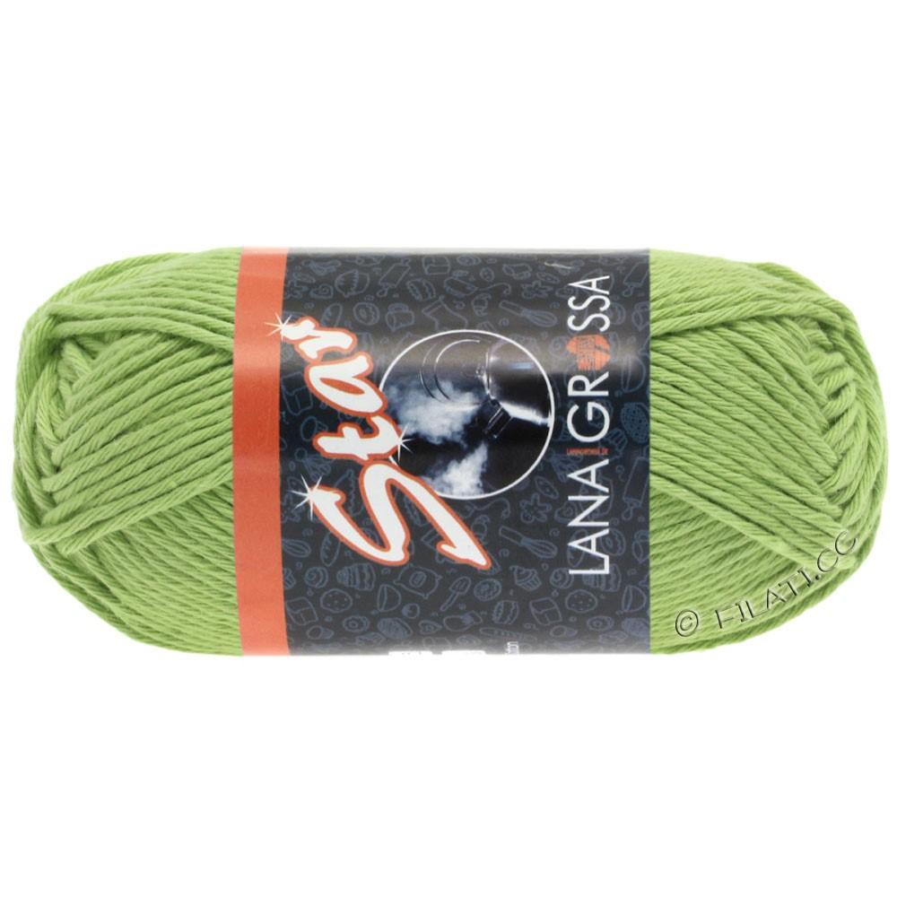 Lana Grossa STAR | 62-limegrøn