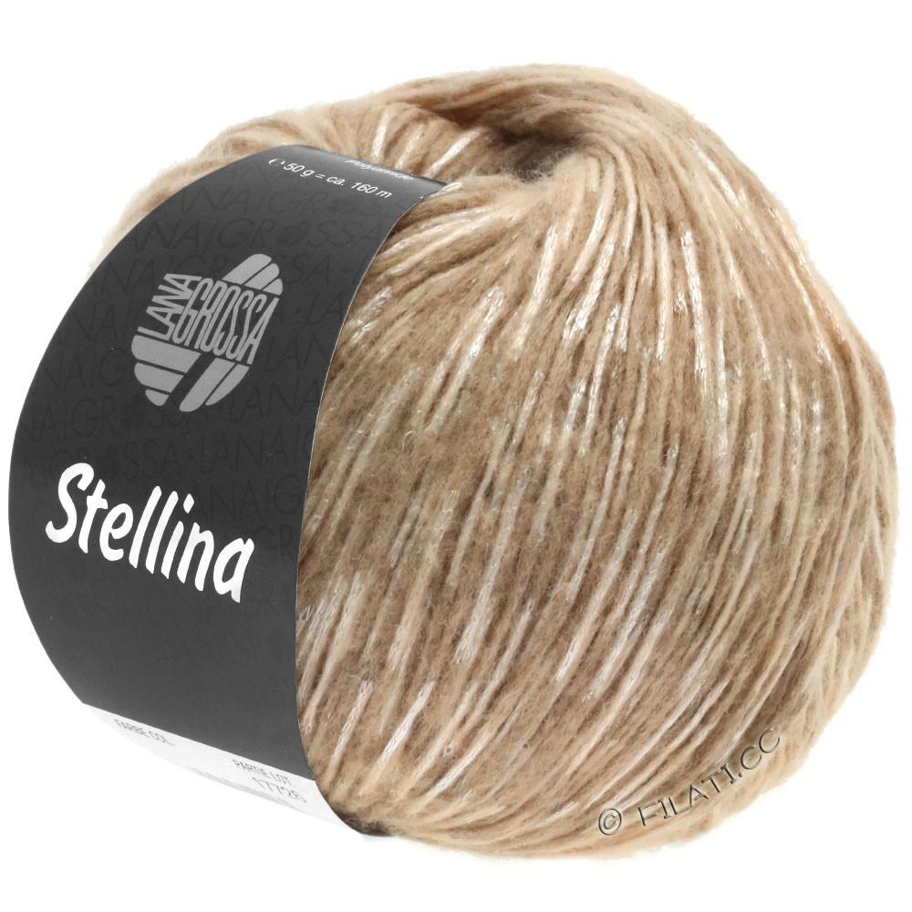 Lana Grossa STELLINA | 16-beige/kamel