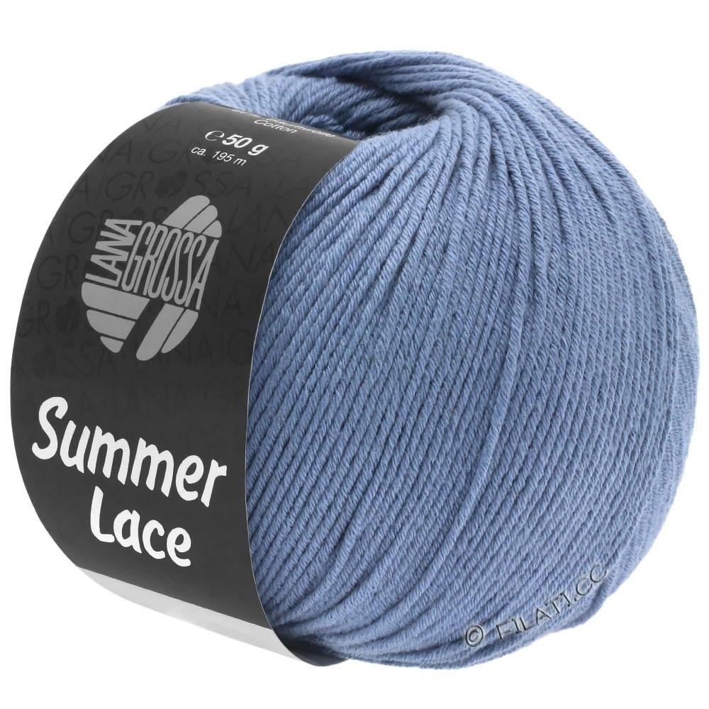 Lana Grossa SUMMER LACE | 05-blå violet