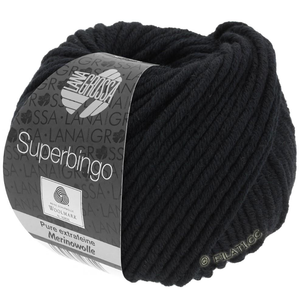 Lana Grossa SUPERBINGO | 008-sort