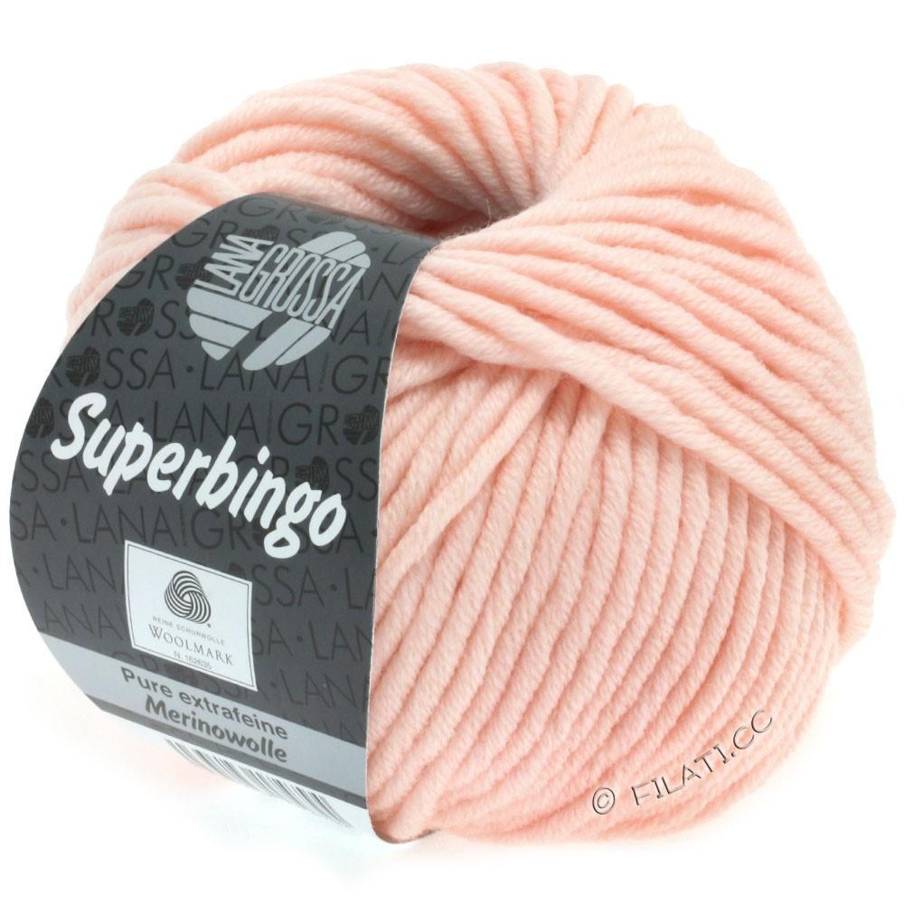 Lana Grossa SUPERBINGO | 060-rosé