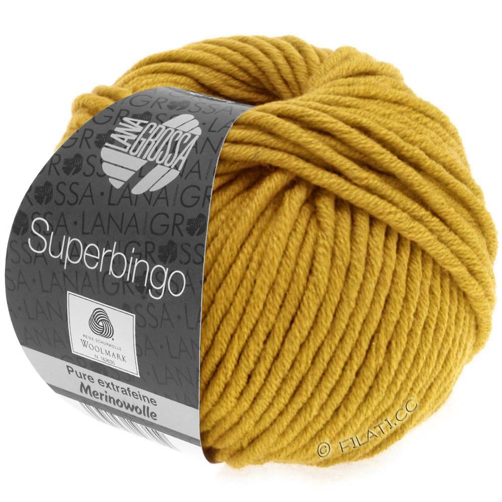 Lana Grossa SUPERBINGO | 067-honninggul