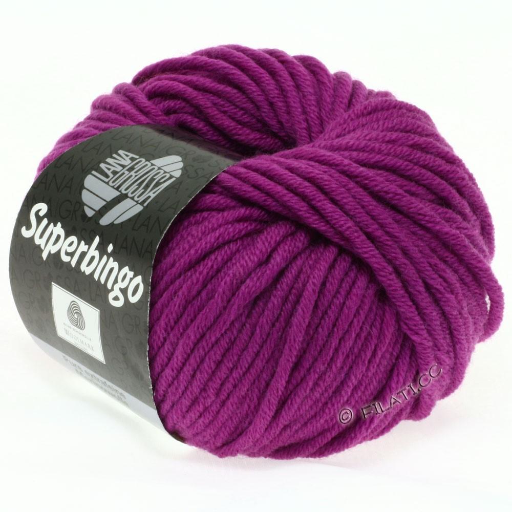 Lana Grossa SUPERBINGO   305-neon violet