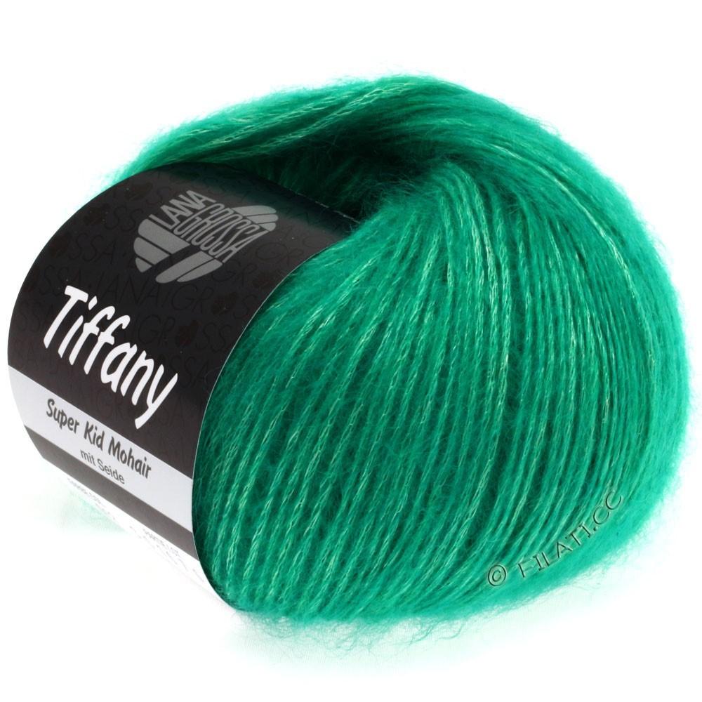 Lana Grossa TIFFANY | 12-smaragd
