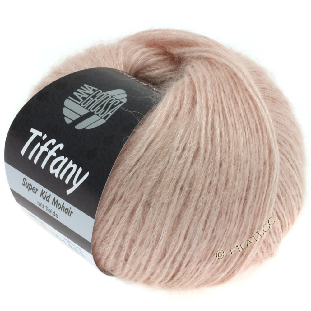 Lana Grossa TIFFANY | 17-lys rosentræ