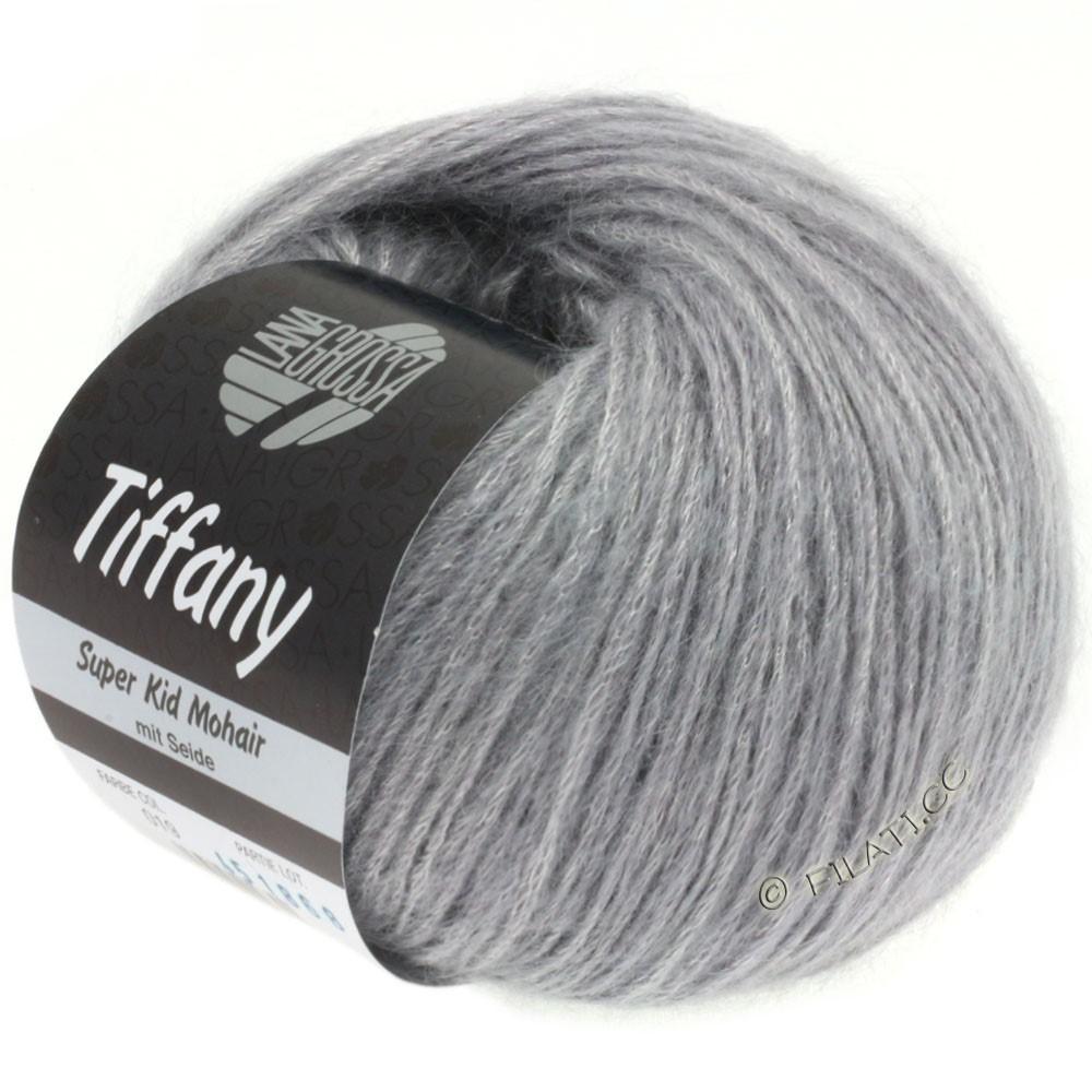 Lana Grossa TIFFANY | 19-lysegrå
