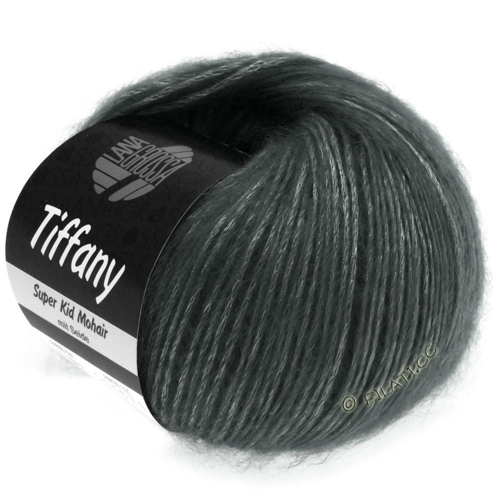 Lana Grossa TIFFANY | 20-mørkegrå