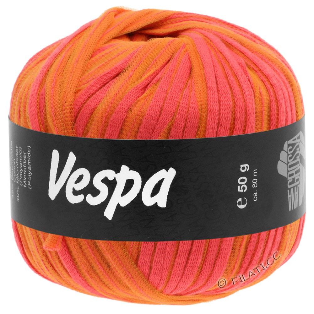 Lana Grossa VESPA | 010-koral/orange