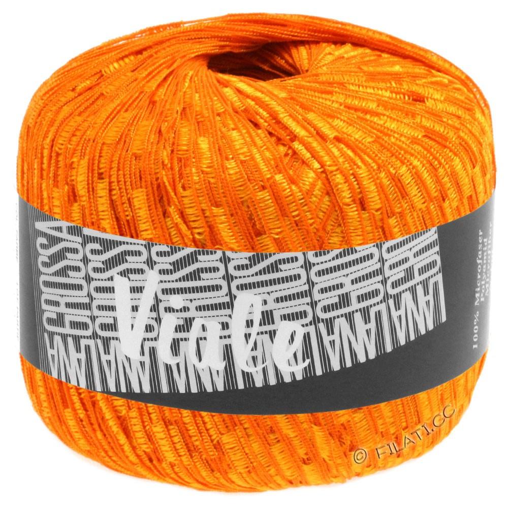 Lana Grossa VIALE | 07-orange