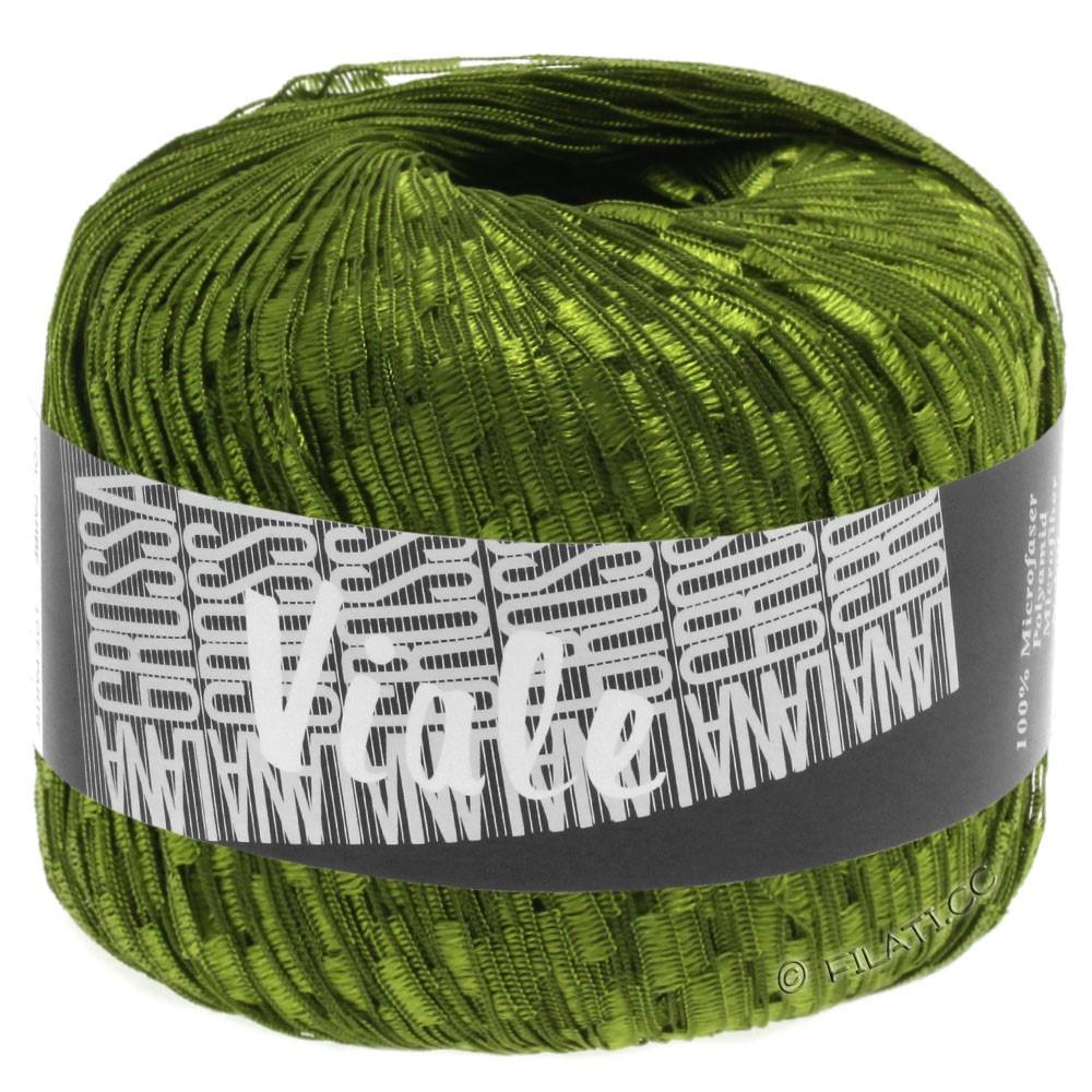 Lana Grossa VIALE | 08-grøn