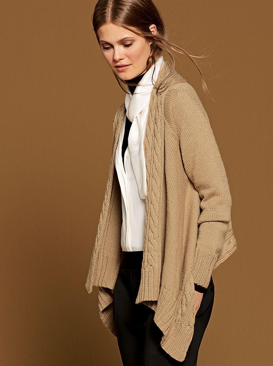 Lana Grossa JAKKE Cool Wool Big