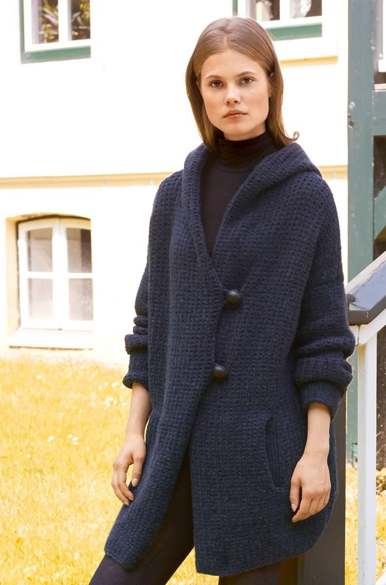 Lana Grossa JAKKE Alta Moda Cashmere 16