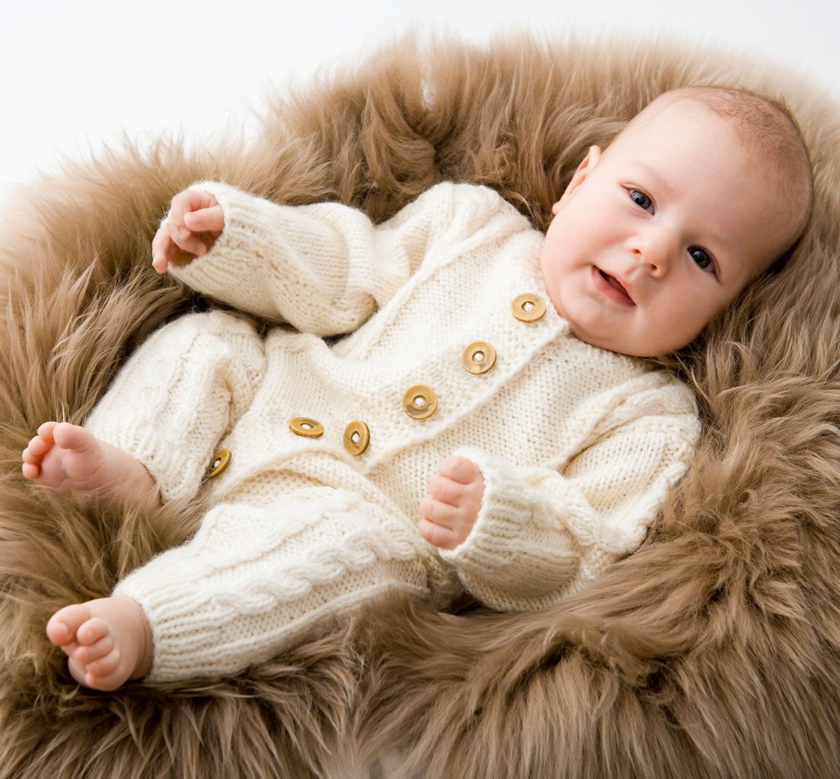 Lana Grossa OVERALL OG HUE Cool Wool Alpaca