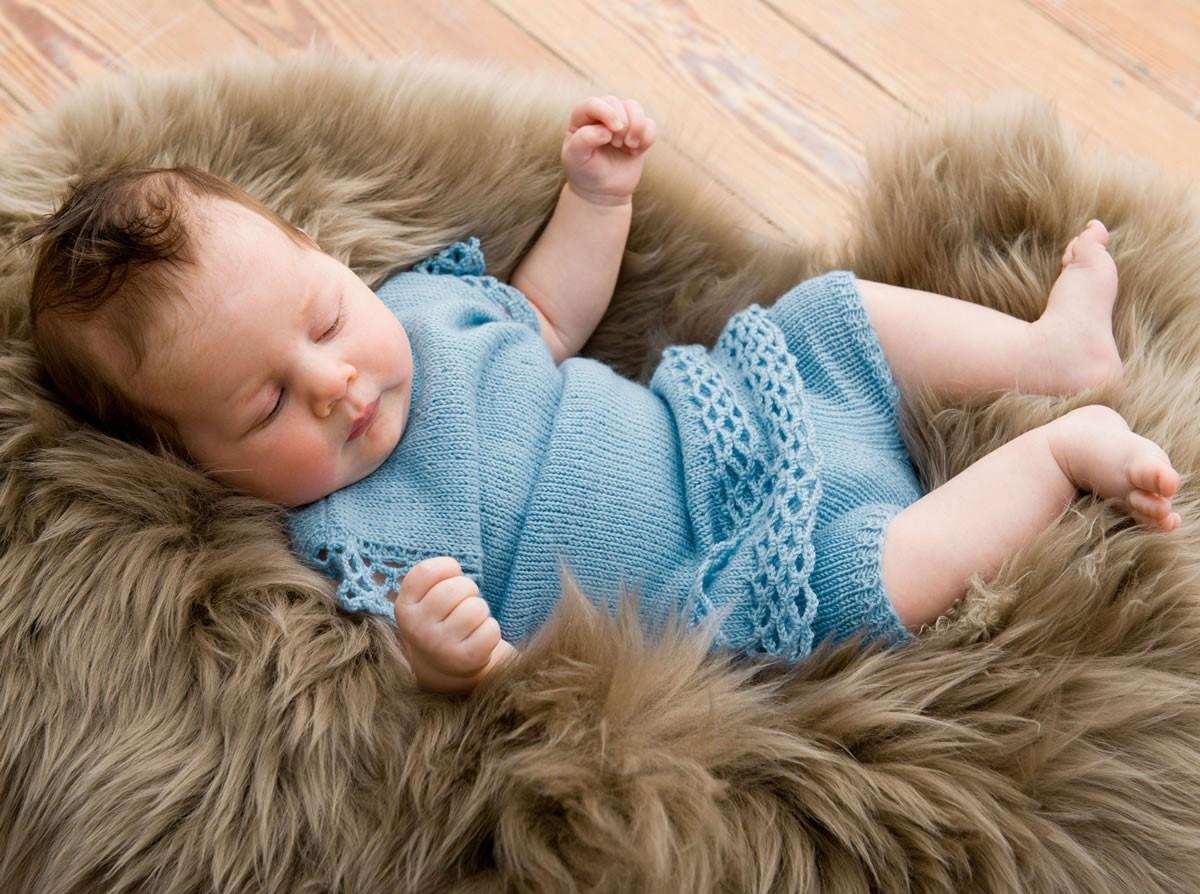 Lana Grossa KJOLE OG BUKSER Cool Wool Baby
