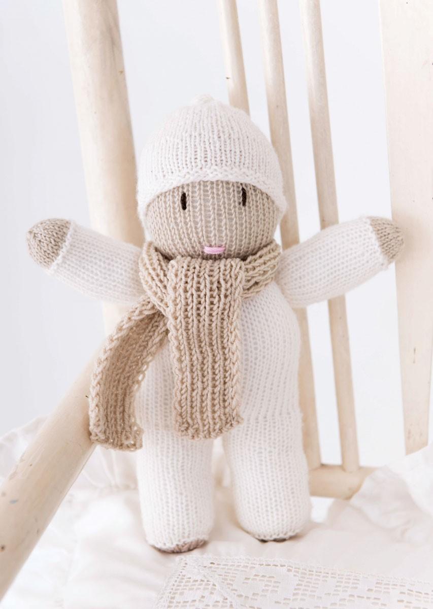 Lana Grossa DUKKE Cool Wool Baby