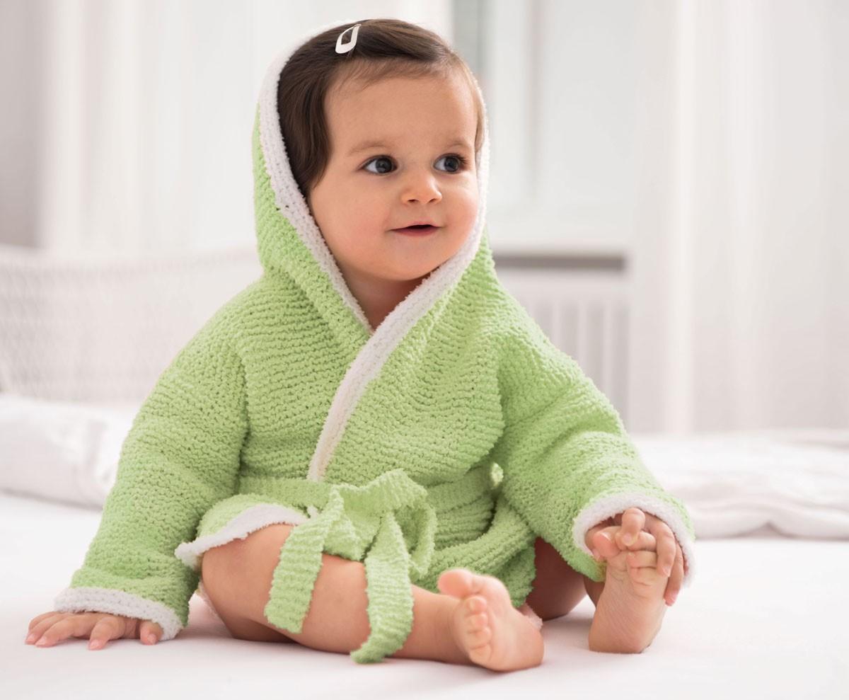 Lana Grossa BADEKÅBE Baby Soft