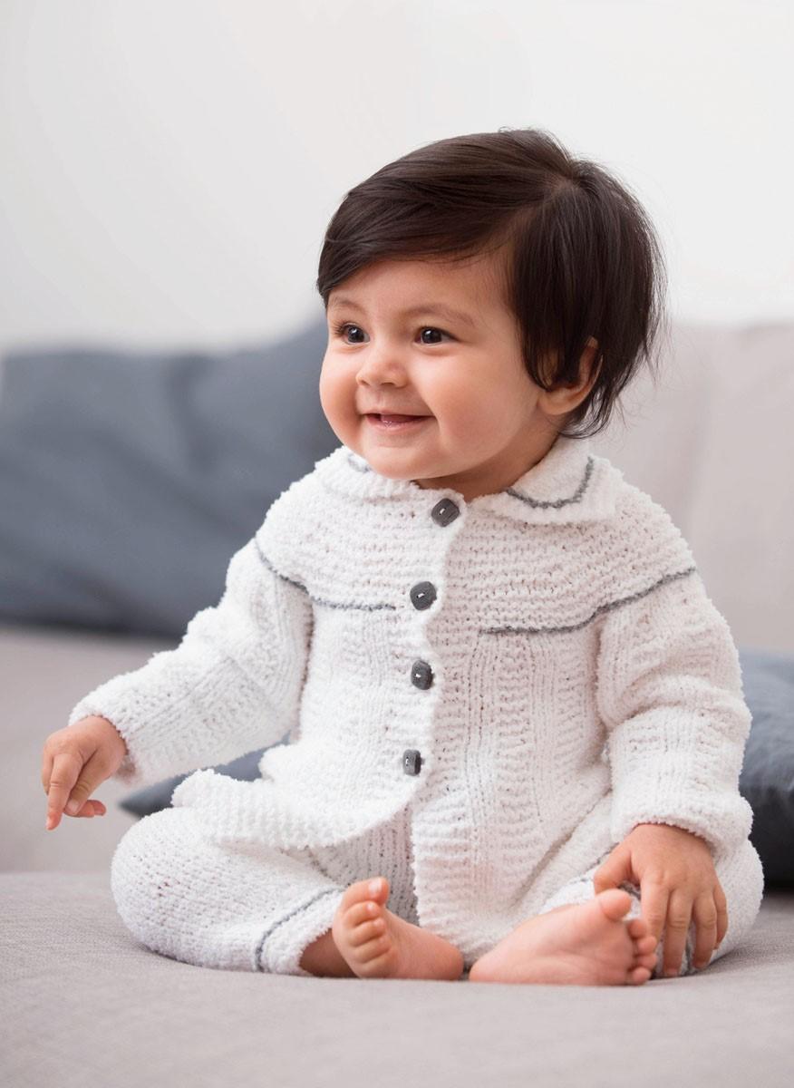 Lana Grossa FRAKKE Baby Soft