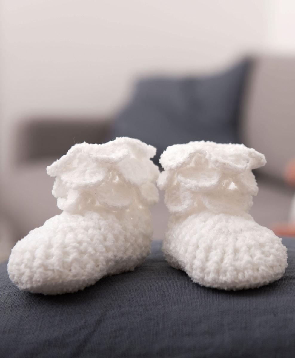 Lana Grossa SKO Baby Soft